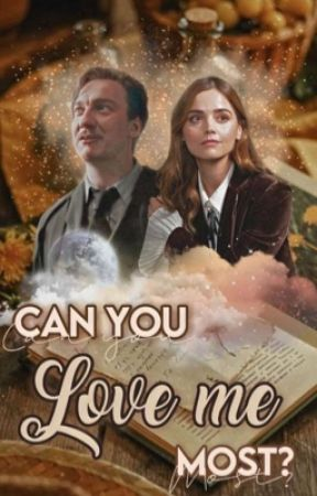Can You Love Me Most?   𝘙𝘦𝘮𝘶𝘴 𝘓𝘶𝘱𝘪𝘯 by jxlvpin