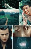 Collision // Larry Stylinson - itjustkindahappened cover