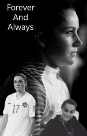 Forever and Always by superstar-striker