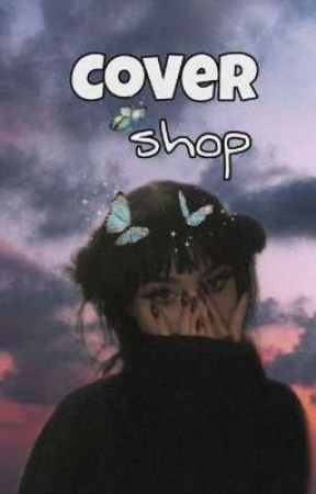 Cover shop by ThisisMarianthi