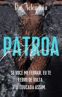 PATROA* cover