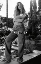 Enemies   Brett Talbot (DISCONTINUED) by laheyjersey14