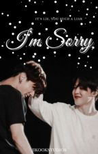 I'm Sorry || Jikook by jikookstudios