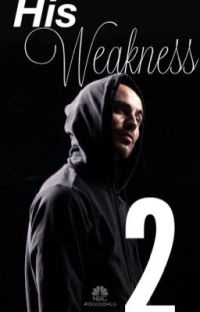 His Weakness 2 cover