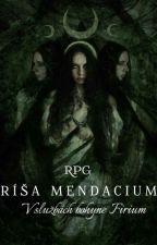 Ríša Mendancium - V Službách Bohyne Firium (RPG) by Chaos_team
