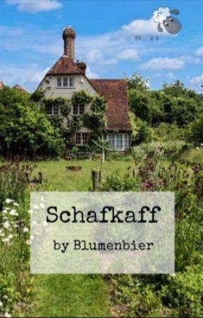 Schafkaff Alarm by Blumenbier