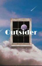 Outsider by JungkookBananaMilk3