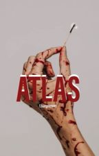 ATLAS // Five Hargreeves by Quells_And_Spells
