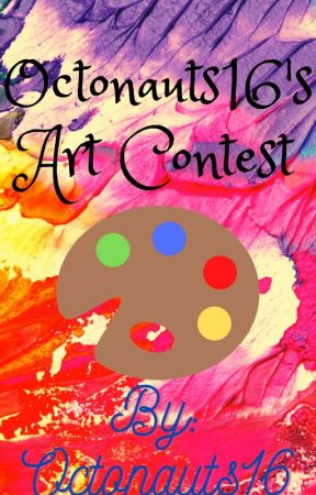 Octonauts16's Art Contest by Octonauts16