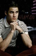 Human by iwrite2much_