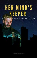 Her Mind's Keeper {MCU//Steve Rogers} by marvelhighs