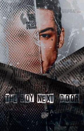THE BOY NEXT DOOR  by wgfeffects