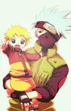 Naruto Hatake by dekuistheman