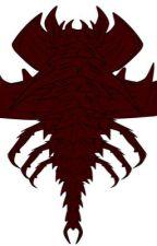 GODZILLA: Evolutionary Singularity by KingBagel1019