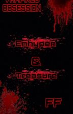 Vampires obsession [Enhypen] & [Treasure] by teumexengene