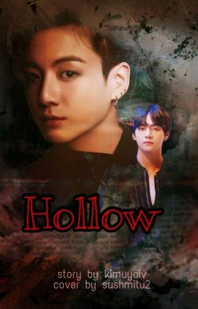 Hollow by kimuyaiv