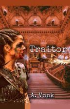 Traitor by violetviolet_