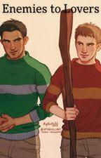 Enemies to Lovers (Flintwood FF) by percysleftbuttcheek