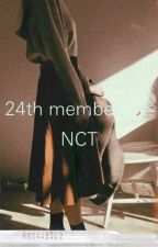24th member; of NCT by cuty-minmin