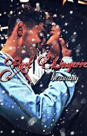 Red Lingerie  by wang_nanjun