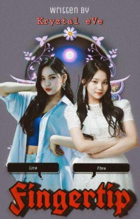 Fingertip by Kryztal_eVe