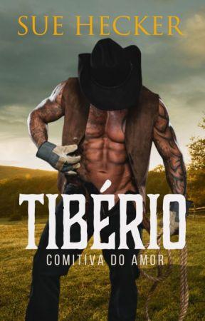Tibério by Suehecker