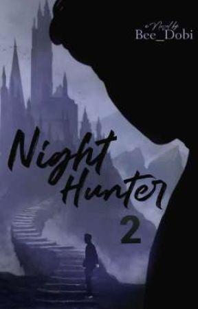 Night Hunter 2 by Bee_Dobi