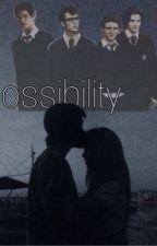 Possibility  by georgeweasleysbxtch