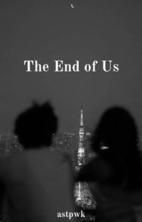The End Of Us  cover