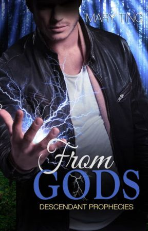 From Gods by MaryTing