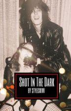 shot in the dark // nikki sixx by styleskiwi