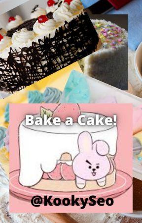 How to make a Cake! by KookySeo