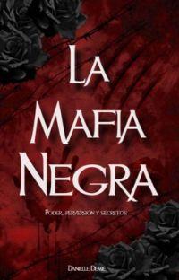 La Mafia Negra (+21)  cover