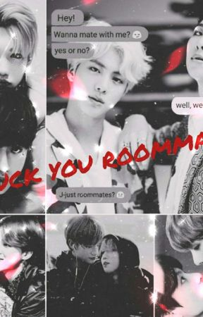 Fuck you roommate by Hyun_choni