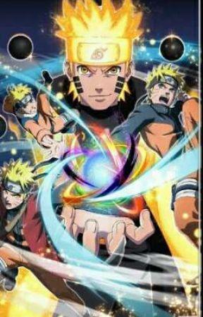 Naruto reagindo by HinakoHatake