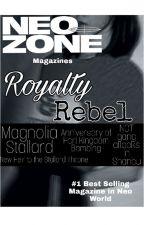 Royalty Rebel by nlvlbubu