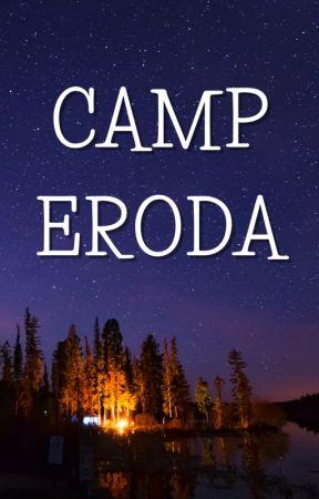 Camp Eroda - Larry Stylinson by louisdabombtomlinson