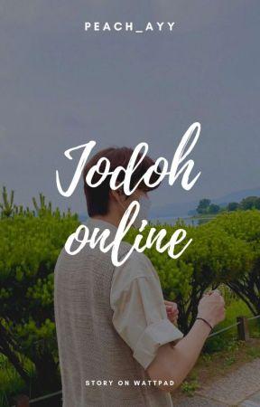 Jodoh Online─SUNGNA✔ by peach_ayy