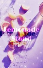 Lemonade Stand by cryboy99999