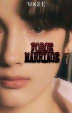 FORCE MARRIAGE   HUENINGKAI×READER'S by rhace07