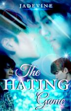 The Hating Game by _jadevine_