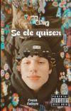 SE ELE QUISER...  • Vinnie Hacker • cover