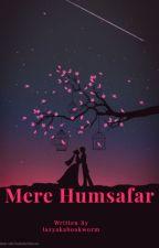 Rishabala OS : Mere Humsafar by lazyakabookworm