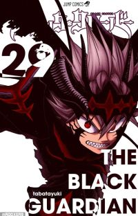Devil of the Clover cover