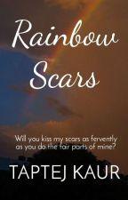 Rainbow Scars by balmtoscars