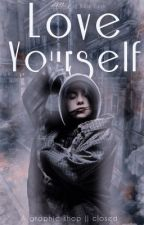 Love Yourself - A graphic shop by im_namjesus-1st