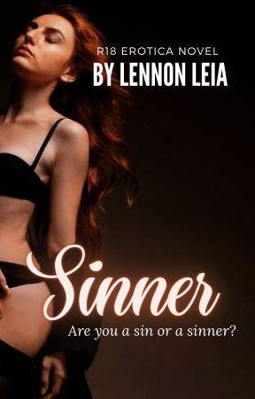 Sinner by Lennon_Leia