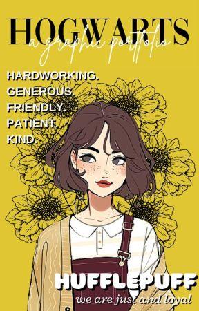 HOGWARTS, a graphic portfolio by bookworm_2726