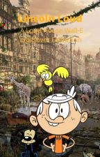 Lincoln Loud (A loud house Wall-E crossover Fanfiction) by Edeemer17