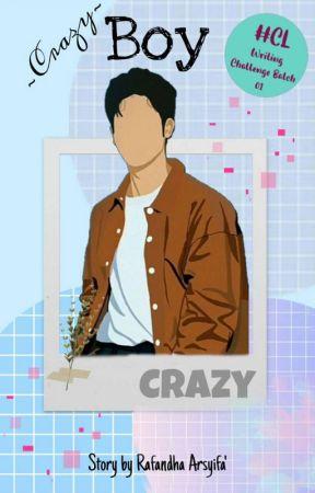 Crazy Boy by Rafandha_syfa